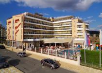 Фотография отеля Plamena Palace
