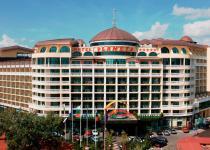 Фотография отеля Planeta Hotel & Aquapark