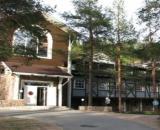 Bears Lodge
