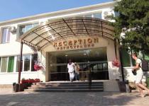 Фотография отеля Полтава-Крым