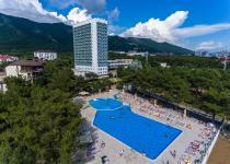 Фотография отеля Приветливый берег