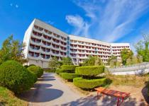 Фотография отеля Приморье