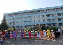 Фотография отеля Крымское Приморье