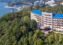 Фотография отеля Azimut Hotel Prometey