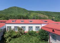 Фотография отеля Пятигорье