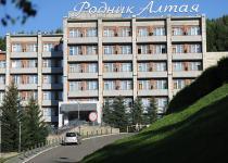 Фотография отеля Родник Алтая