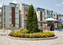 Фотография отеля Sun City I Apartments