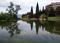 Фотография отеля Sveti Vrach