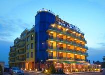 Фотография отеля Saint Petr & Pavel