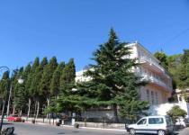 Фотография отеля Гостиница Юстас-Крым