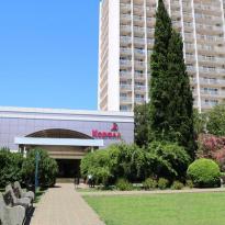 Санаторно-курортный комплекс Адлеркурорт