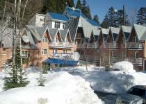 Фотография отеля Снежинка