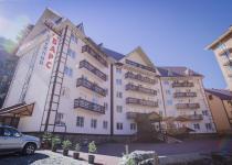Фотография отеля Снежный Барс