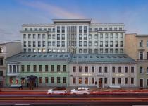 Фотография отеля Solo Sokos Hotel Vasilievsky
