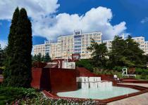 Фотография отеля Солнечный