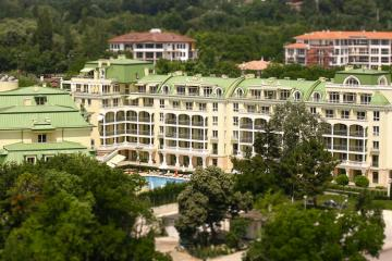 Отель Spa Hotel Romance Splendid Болгария, Св. Константин и Елена