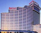Beijing Marriott Hotel West