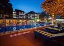 Фотография отеля Beira Mar Resort