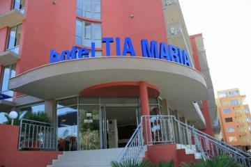 Отель Tia Maria Болгария, Солнечный берег