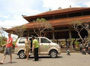 Beji Ubud Resort (4*)