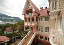 Фотография отеля Вилла Уютная