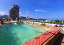 Фотография отеля Bel Aire Resort Patong