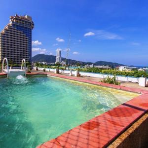 Bel Aire Resort Patong (3 *)