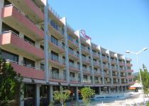 Фотография отеля Flamingo