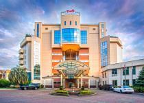 Фотография отеля Черноморье