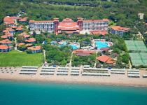Фотография отеля Belconti Resort