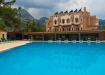 Фотография отеля Club Hotel Beldiana