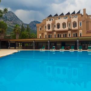 Club Hotel Beldiana (4*)