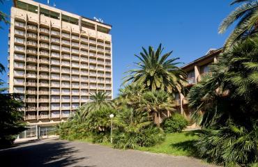 Amza Park hotel 5*