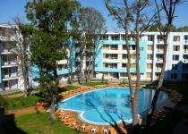 Фотография отеля Yassen Apartments