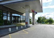 Фотография отеля Olympik