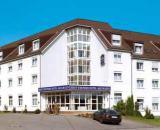 Best Western Hotel Aquamarin Lubeck
