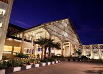 Фотография отеля Radisson Blu Resort Goa Cavelossim Beach