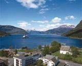 Best Western Kinsarvik Fjord Hotel