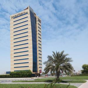 DoubleTree by Hilton Hotel Ras Al Khaimah (4*)