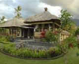 Amertha Bali Villas Beachfront Resort & Spa