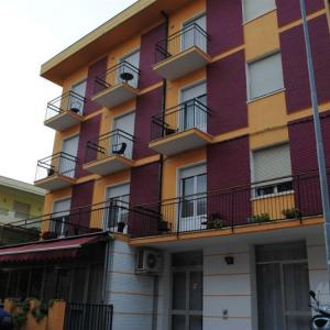 Hotel Saxon (3*)