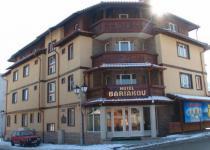 Фотография отеля Bariakov