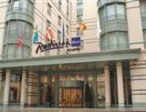 Radisson BLU EU Hotel