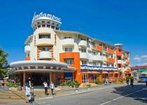 Фотография отеля Альбатрос