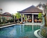 Jalan Jalan Villas & Spa Bali