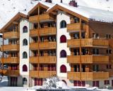 Apartment Breithorn I Zermatt