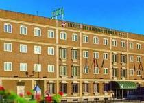 Фотография отеля Hotel Bellavista Sevilla