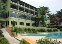 Фотография отеля Krabi Palm Paradise Resort