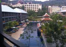 Фотография отеля Aonang Naga pura Resort & Spa