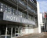Lautruppark Hotel